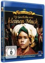 Die Geschichte vom kleinen Muck - Märchenklassiker (Blu-ray)