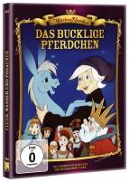 Das bucklige Pferdchen - Märchenklassiker (DVD)