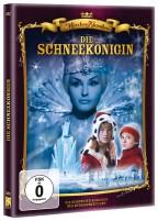Die Schneekönigin - Märchenklassiker (DVD)