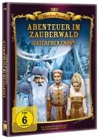 Abenteuer im Zauberwald - Väterchen Frost - Märchenklassiker (DVD)