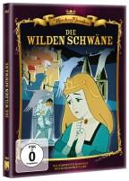 Die wilden Schwäne - Märchenklassiker (DVD)