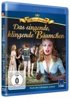 Das singende, klingende Bäumchen (Blu-ray)