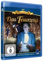 Das Feuerzeug (Blu-ray)