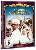 Aladins Wunderlampe - Märchen Klassiker (DVD)
