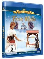 Frau Holle - Märchen-Klassiker (Blu-ray)