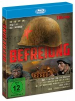 Befreiung - HD Neuabtastung (Blu-ray)