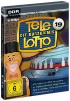 Die Tele-Lotto Kurzkrimis - DDR TV-Archiv (DVD)