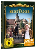 Der Meisterdieb - Märchenklassiker (DVD)