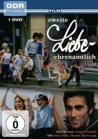 Zweite Liebe ehrenamtlich - DDR TV-Archiv (DVD)