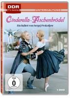 Cinderella - Aschenbrödel - DDR TV-Archiv (DVD)