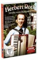 Herbert Roth - Grüße vom Rennsteig (DVD)