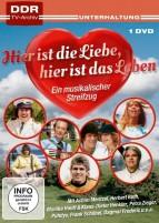 Hier ist die Liebe, hier ist das Leben (DVD)