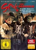 Spuk von draussen - DDR TV-Archiv / Digital Remastered (DVD)