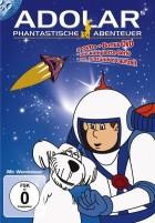 Adolars phantastische Abenteuer - 2. Auflage (DVD)