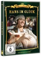 Hans im Glück - Märchenklassiker (DVD)