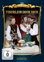 Tischlein deck dich - Märchenklassiker (DVD)