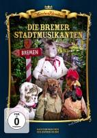 Die Bremer Stadtmusikanten - Märchenklassiker (DVD)