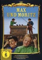 Max und Moritz - Märchen-Klassiker (DVD)