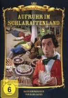 Aufruhr im Schlaraffenland - Märchen-Klassiker (DVD)