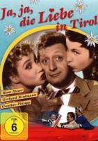 Ja, ja, die Liebe in Tirol (DVD)