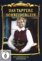 Das tapfere Schneiderlein - Märchen-Klassiker (DVD)
