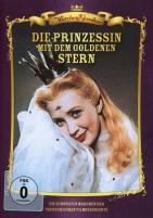 Die Prinzessin mit dem goldenen Stern - Märchen-Klassiker (DVD)