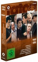 Tatort - 90er Box 1 (DVD)