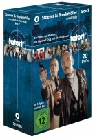 Tatort - Stoever & Brockmöller ermitteln - Vol. 2 (DVD)