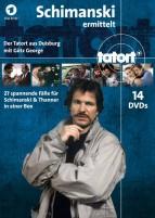 Tatort - Kommissar Schimanski (DVD)
