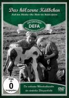 Das hölzerne Kälbchen - DEFA-Märchen (DVD)
