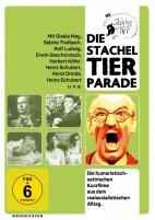 Die Stacheltierparade - 2. Auflage (DVD)