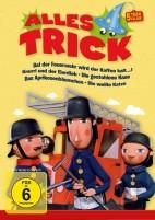 Alles Trick - 5 Trickfilme (DVD)