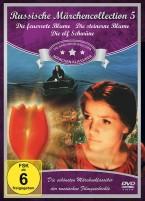 Russische Märchen - Collection 5 (DVD)