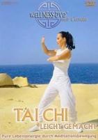 Wellness - Tai Chi - Leicht gemacht (DVD)