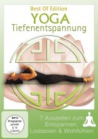 Yoga Tiefenentspannung - Best of Edition (DVD)