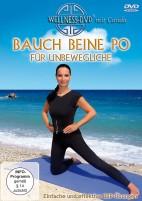 Bauch, Beine, Po für Unbewegliche (DVD)