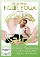 Figur Yoga - Die besten Yogaübungen für einen schlanken und gesunden Körper (DVD)
