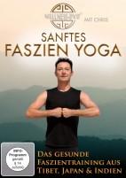 Sanftes Faszien Yoga - Das gesunde Faszientraining aus Tibet, Japan & Indien (DVD)
