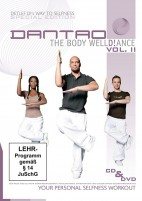 Dantao - The Body WellD!ance - Vol. II / Special Edition (DVD)