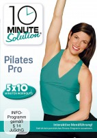 10 Minute Solution - Pilates Pro (DVD)