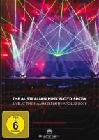 The Australian Pink Floyd Show - Live At Hammersmith Apollo 2011 (DVD)