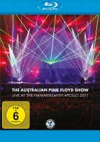 The Australian Pink Floyd Show - Live At Hammersmith Apollo 2011 (Blu-ray)
