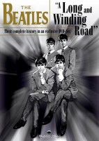 The Beatles - A Long and Winding Road (DVD)