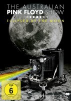 The Australian Pink Floyd Show - Eclipsed by the Moon (DVD)