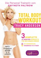Tracy Anderson - Total Body Workout (DVD)