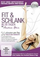 Body Mind Improvement - Fit & Schlank in 28 Tagen (DVD)