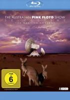 The Australian Pink Floyd Show - Selections (Blu-ray)