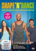 Shape 'n' Dance (DVD)