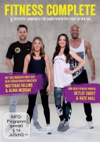 Fitness Complete (DVD)