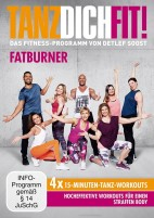 Tanz dich fit - Fatburner (DVD)
